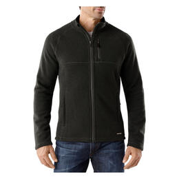 Smartwool Men's Echo Lake Full Zip Sweater