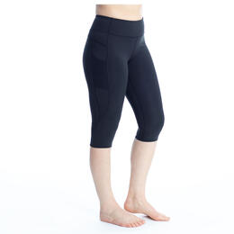 Handful Women's Wi Thi Crop Leggings