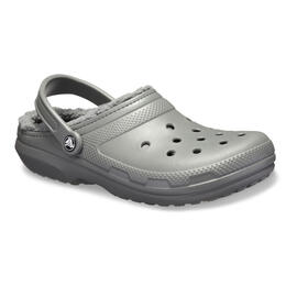 Crocs Men's Classic Lined Clog