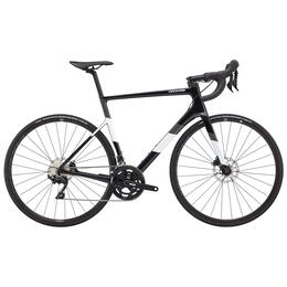 Cannondale Men's SuperSix EVO Carbon Disc 105 Performance Road Bike '20