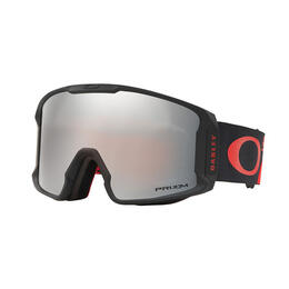 Oakley Line Miner Prizm Snow Goggles With Black Iridium Lens