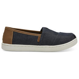 Toms Kid's Alpargata Youth Casual Shoes