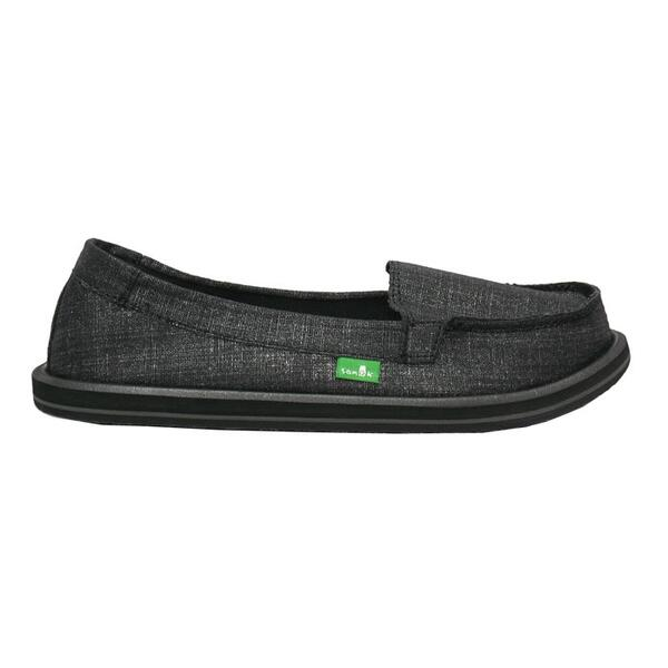 Sanuk Women's Ohm My Casual Slip-ons