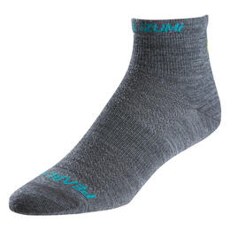 Pearl Izumi Women's Elite Wool Cycling Socks