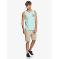 Quiksilver Men's Bobble Tank Top