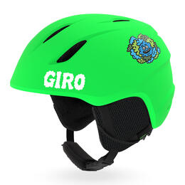 Giro Kids' Launch™ Snow Helmet