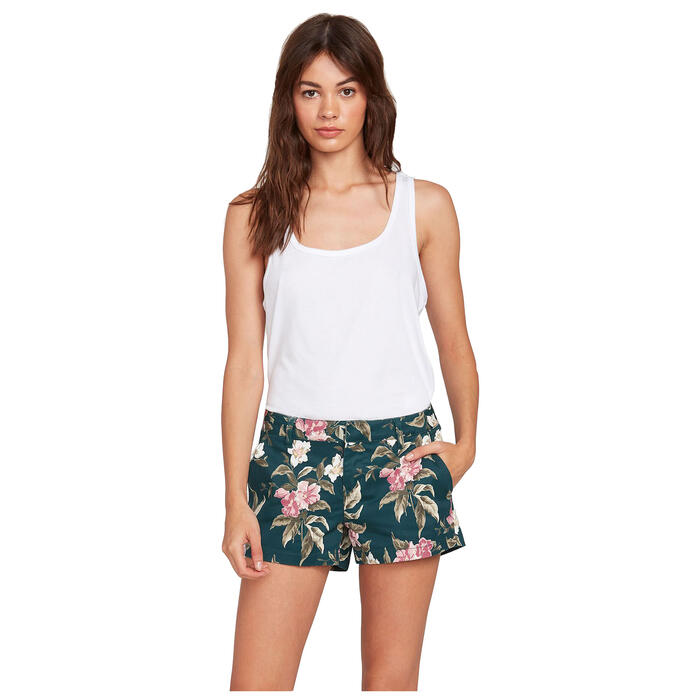 Volcom Women's Frochickie Shorts
