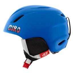 Giro Youth Launch Snow Helmet