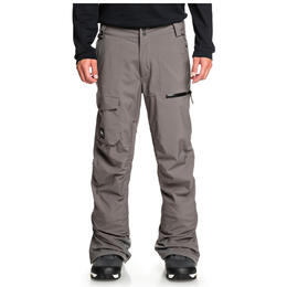 Quiksilver Men's Utility Snow Pants