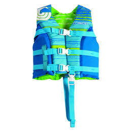 Connelly Boy's Hinge Nylon Life Vest