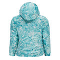 Spyder Toddler Girl's Glam Insulated Ski Ja