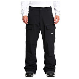 DC Men's Code Snow Pants
