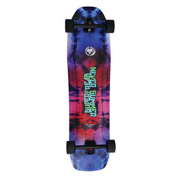 Never Summer Superfreak Complete Longboard