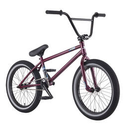 Haro Interstate 21 BMX Freestyle Bike '16