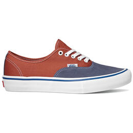 Vans Men's Authentic Pro Hot Sauce Casual Shoes