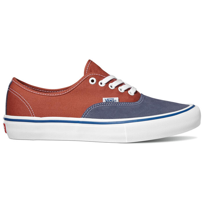 Vans Men's Authentic Pro Hot Sauce Casual S