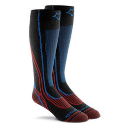 Fox River Mills Men's Arapahoe Ski Socks