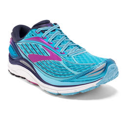 Brooks Women's Transcend 4 Running Shoes