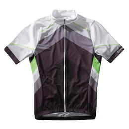 Primal Wear Men's Sound Barrier Helix Cycling Jersey