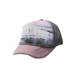 O'neill Women's Wetlands Trucker Trucker Hat