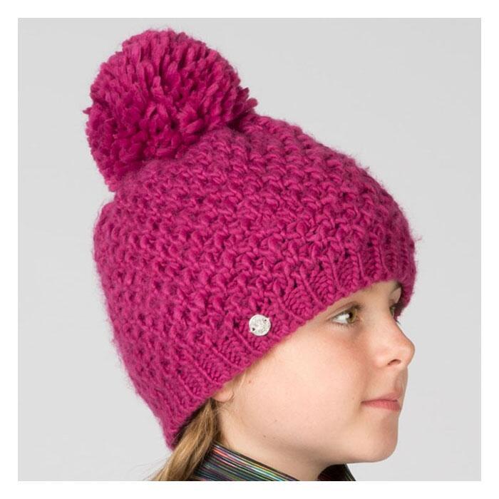 ab40ec99922 Spyder Girl s Brrr Berry Hat - Sun   Ski Sports