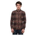 Element Men's Buffalo Long Sleeve Shirt