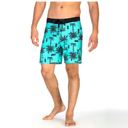 Hurley Men's Phantom Asylum Boardshorts