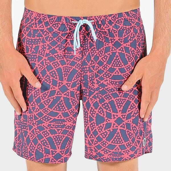 Volcom Men's Brotique Boardshorts