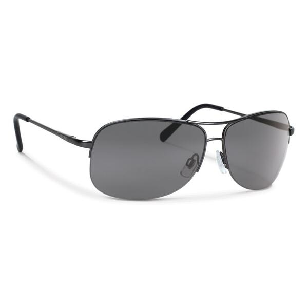 Forecast Shay Metal Sunglasses