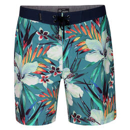 Hurley Men's Phantom Garden Boardshorts