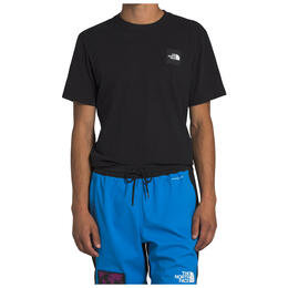 The North Face Men's Red Box Short Sleeve T Shirt