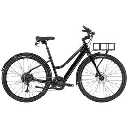 Cannondale Treadwell Neo EQ Remixte Electric Bike '20