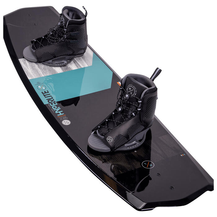 Hyperlite Men's State 2.0 Wakeboard with Re