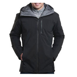 Kuhl Men's Kopenhagen Insulated Shell Jacket
