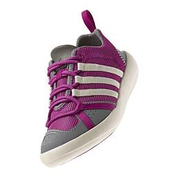 Adidas Children's Boat Lace Watersports Shoes