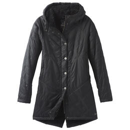 prAna Women's Diva Long Winter Jacket