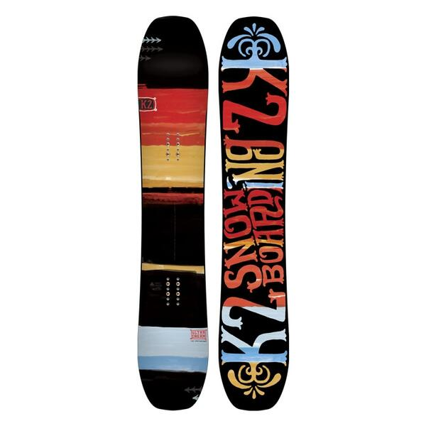 K2 Men's Ultra Dream Snowboard '13
