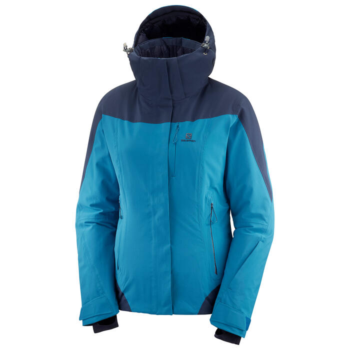 Salomon Women's Icerocket Jacket