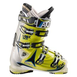 Atomic Men's Hawx 2.0 120 All Mountain Skis Boots '15