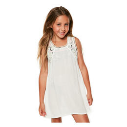 O'Neill Toddler Girl's Addy Swim Cover Up