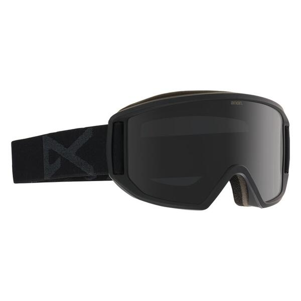Anon Relapse OTG Snow Goggles with Spare Lens