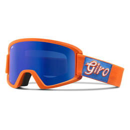 Giro Semi Snow Goggles With Grey Cobalt Lens