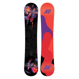 K2 Women's First Lite Snowboard '19