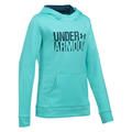 Under Armour Girl's Armour Fleece Wordmark
