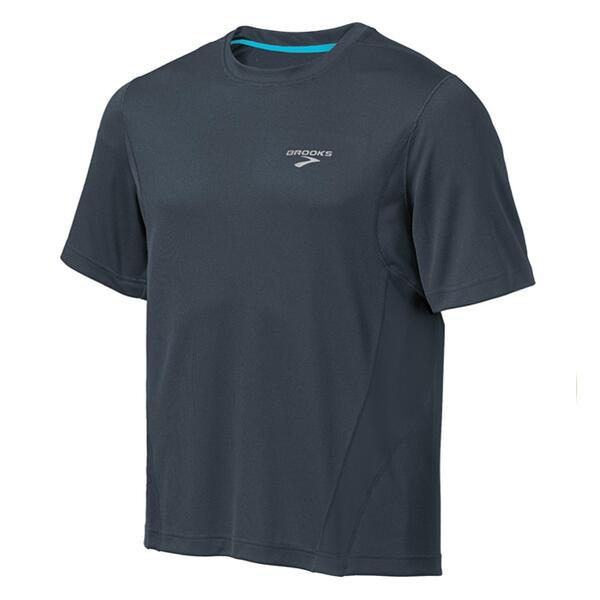 Brooks Men's Versatile Shortsleeve Running Shirt