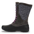 The North Face Women's Thermoball Utility Mid Boots Inside View
