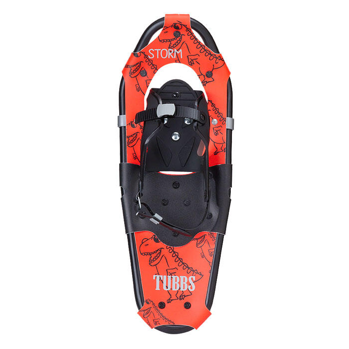 Tubbs Boy's Storm Snow Shoes