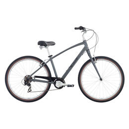 Raleigh Men's Circa 1 Hybrid Bike '16