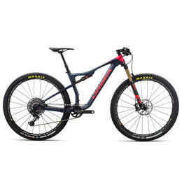Orbea Men's Oiz 29 M10-tr Mountain Bike '19