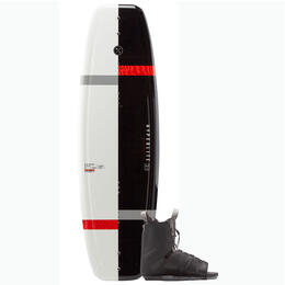 Hyperlite Men's Motive Wakeboard With Frequency Bindings '20
